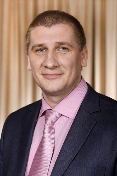 Дудурич Василий Михайлович