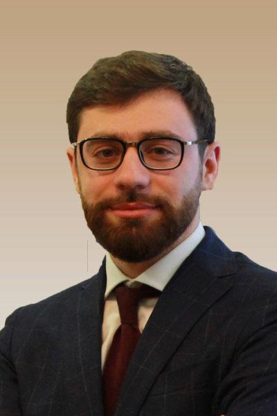 Кударенко Степан Викторович
